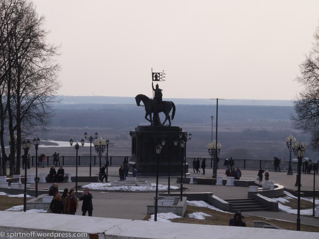 blog-101-of-152 Путешествия  Владимир. Виды города