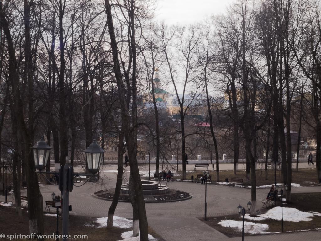 blog-107-of-152 Путешествия  Владимир. Успенский собор