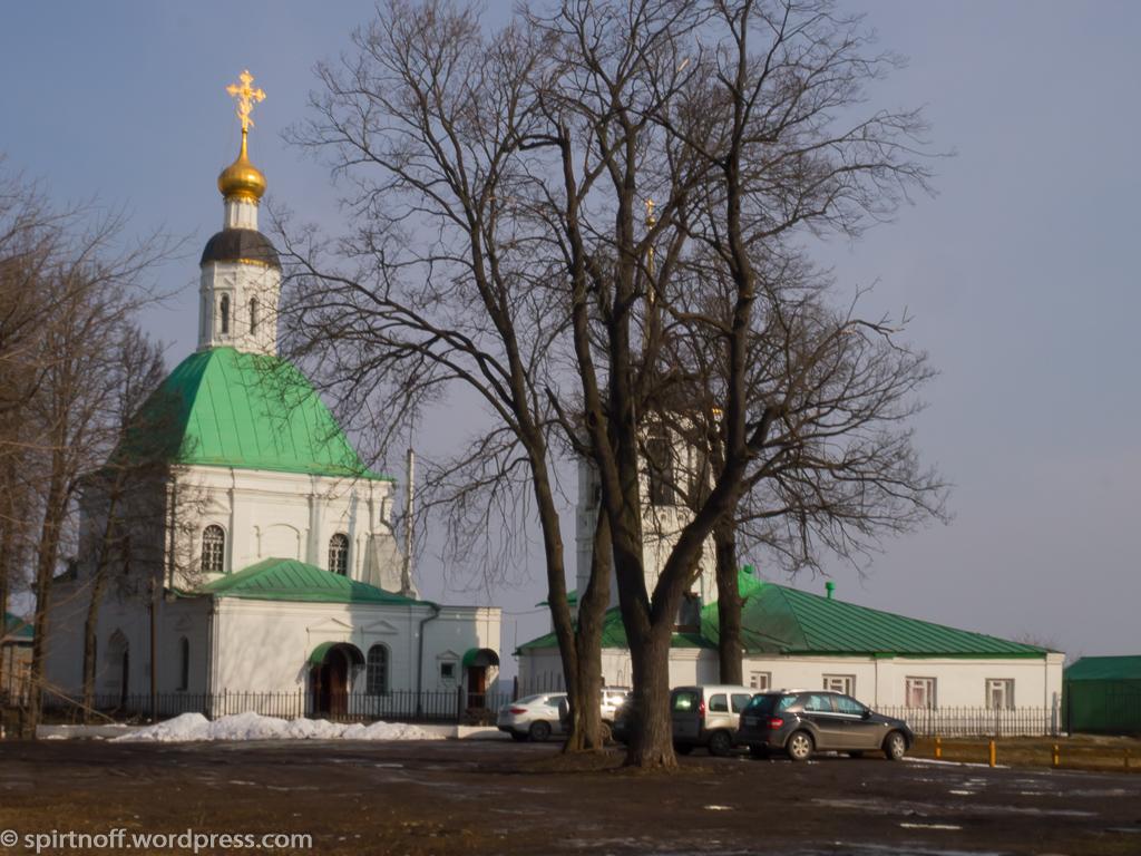 blog-60-of-152 Путешествия  Владимир. Виды города
