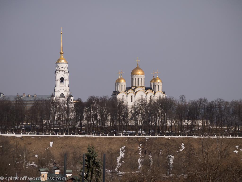 blog-64-of-152 Путешествия  Владимир. Успенский собор