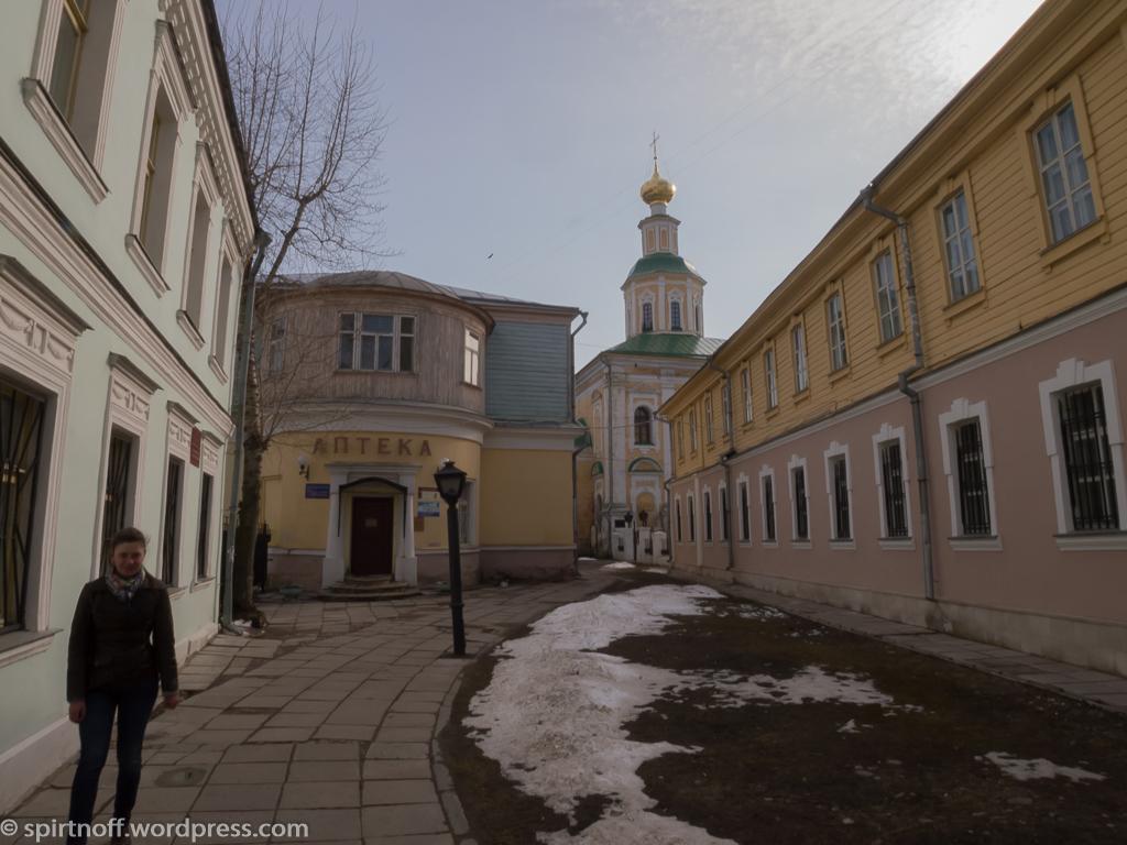 blog-70-of-152 Путешествия  Владимир. Виды города