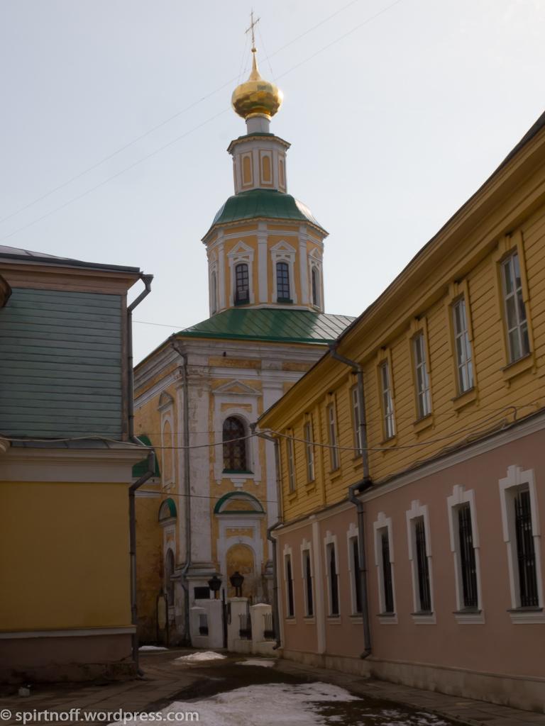 blog-71-of-152 Путешествия  Владимир. Виды города