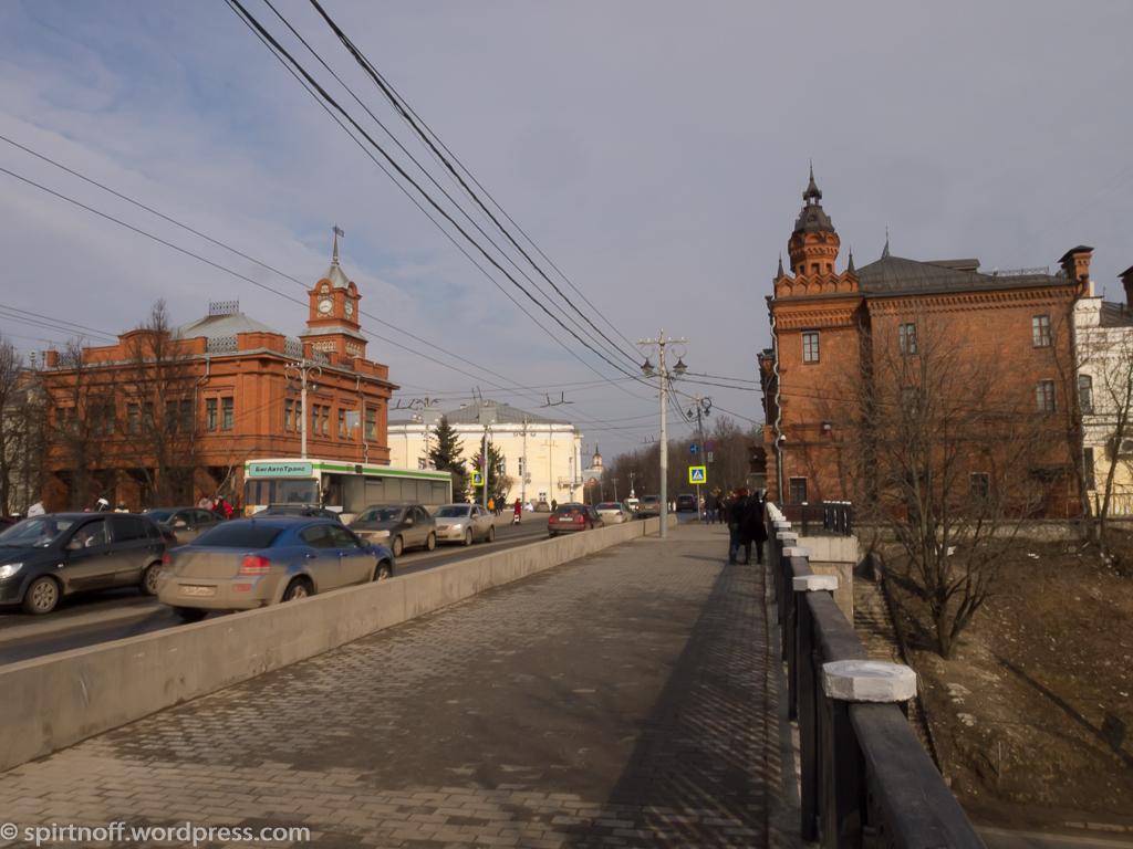 blog-77-of-152 Путешествия  Владимир. Виды города