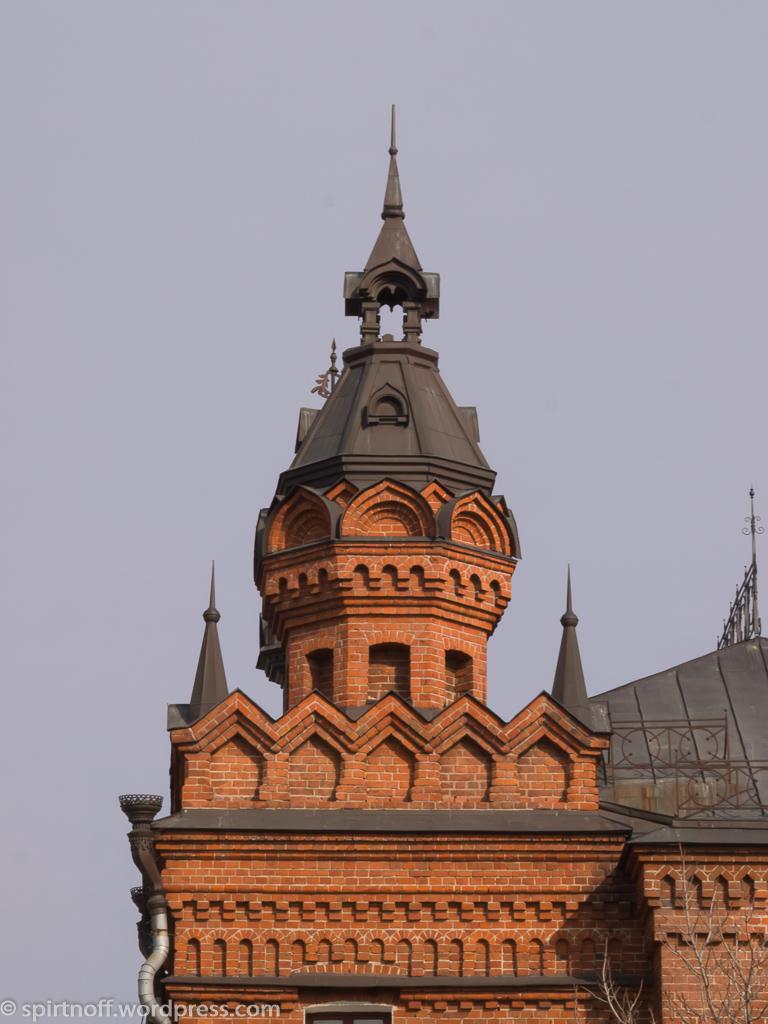blog-78-of-152 Путешествия  Владимир. Виды города