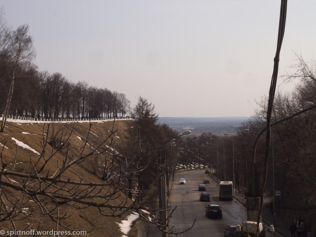 blog-82-of-152 Путешествия  Владимир. Виды города