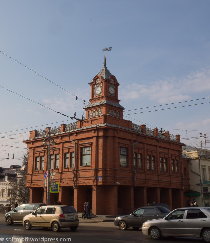 blog-85-of-152 Путешествия  Владимир. Виды города