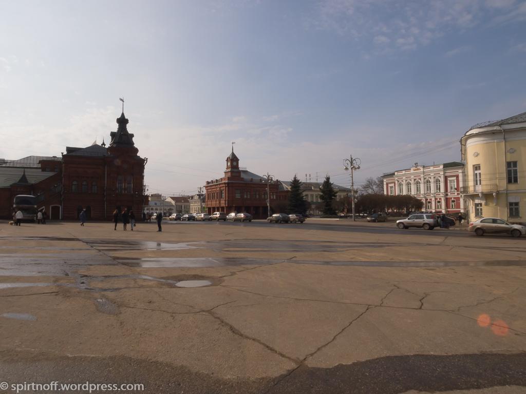 blog-88-of-152 Путешествия  Владимир. Виды города