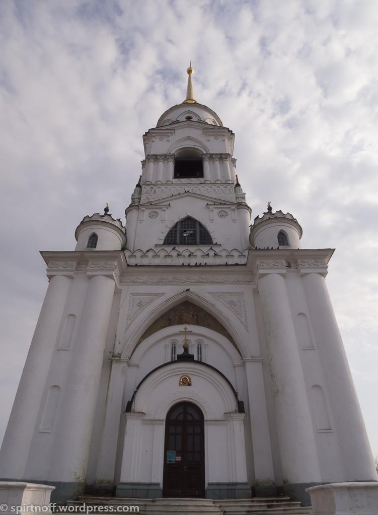 blog-93-of-152 Путешествия  Владимир. Успенский собор
