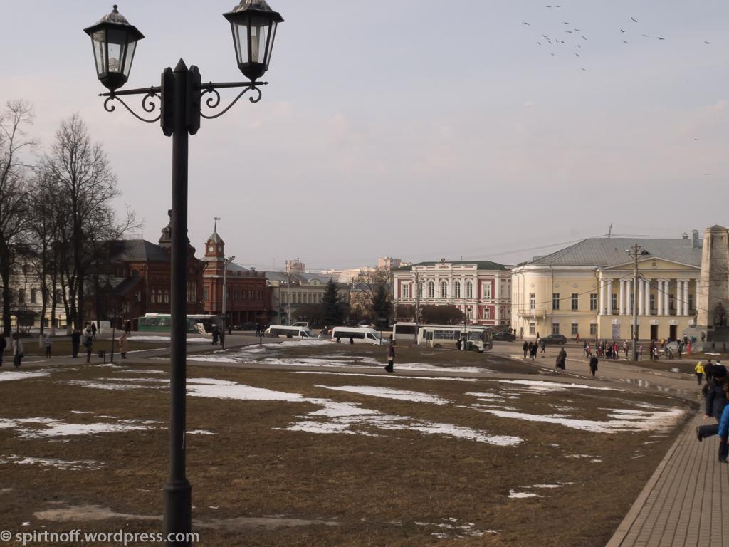 blog-94-of-152 Путешествия  Владимир. Успенский собор