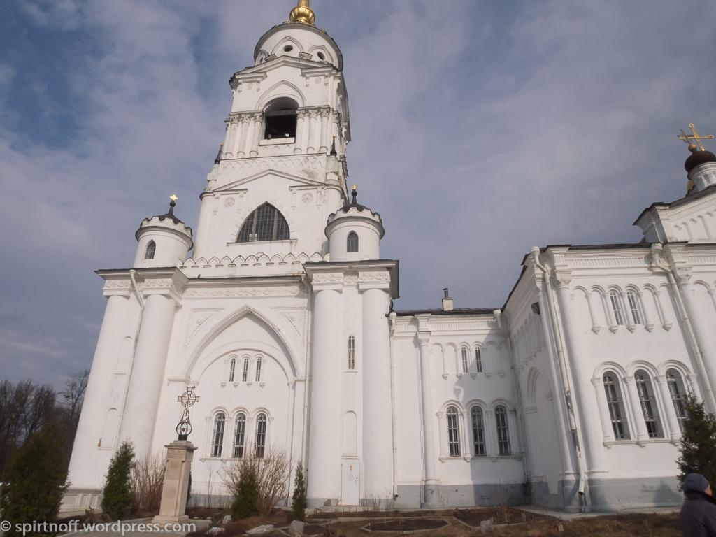 blog-96-of-152 Путешествия  Владимир. Успенский собор