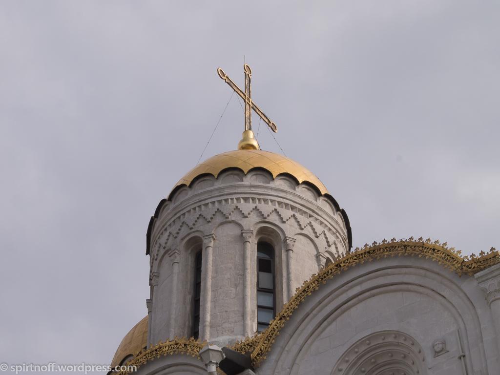 blog-98-of-152 Путешествия  Владимир. Успенский собор