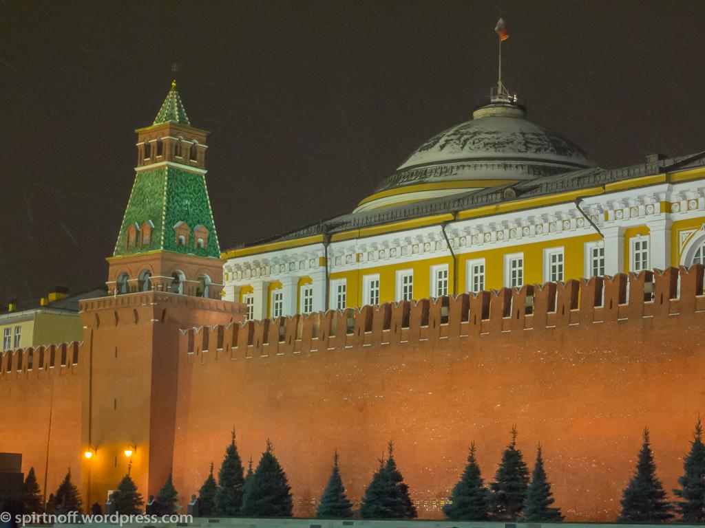 blog-18-of-30 Путешествия  Красная Площадь, Большой театр, ГУМ