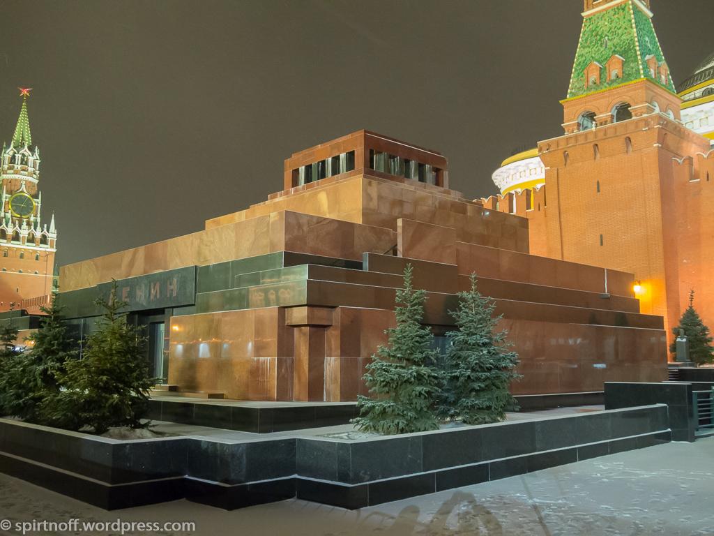blog-19-of-30 Путешествия  Красная Площадь, Большой театр, ГУМ