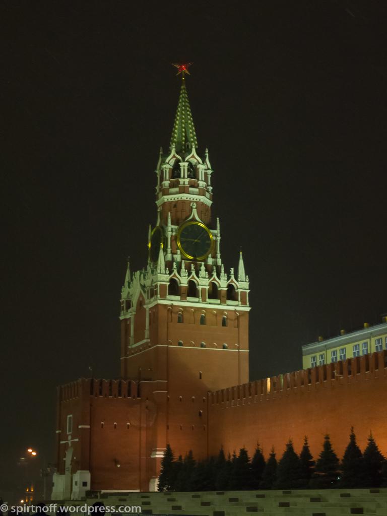 blog-20-of-30 Путешествия  Красная Площадь, Большой театр, ГУМ