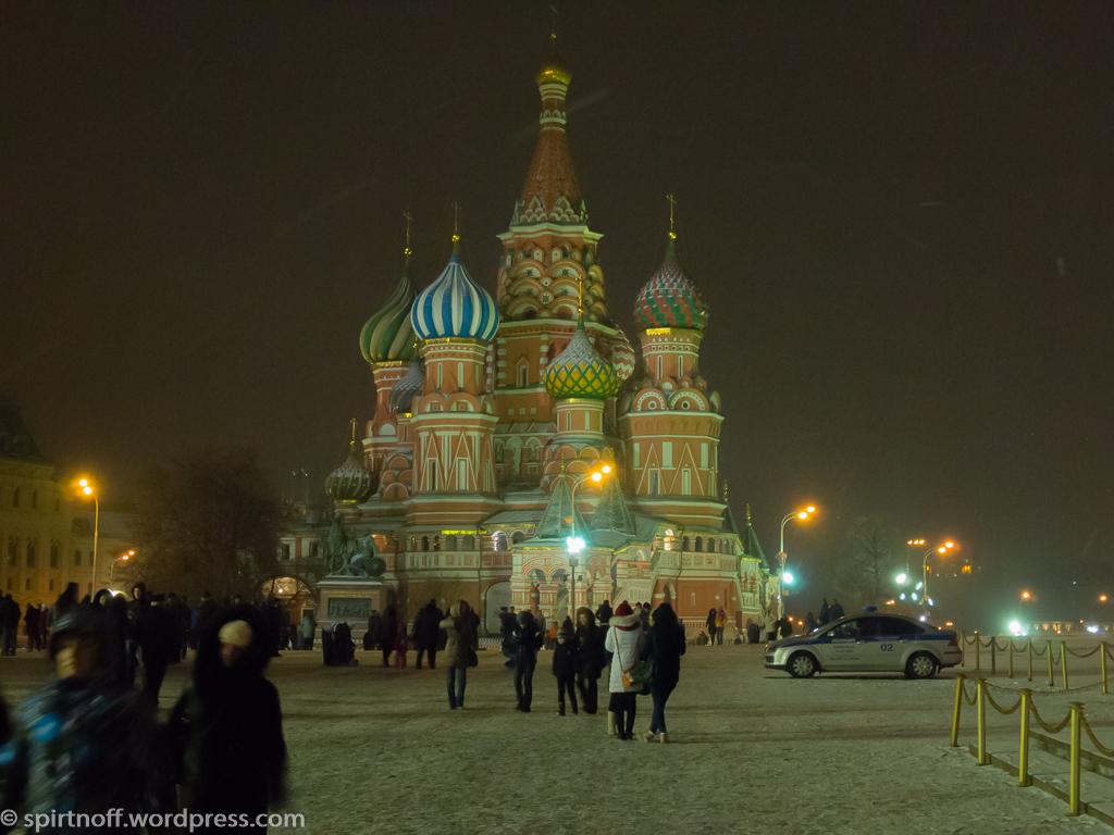 blog-21-of-30 Путешествия  Красная Площадь, Большой театр, ГУМ