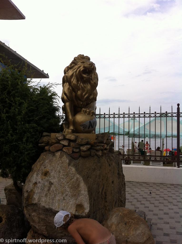 Путешествия  Анапа. Город