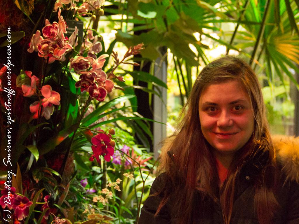 182 Просто фото  «Аптекарский огород» (Ботанический сад МГУ). Часть 1