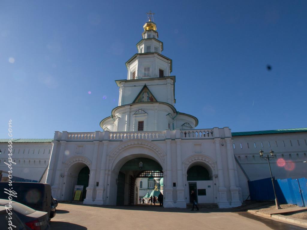 blog-1-of-112 Путешествия  Истра. Звенигород