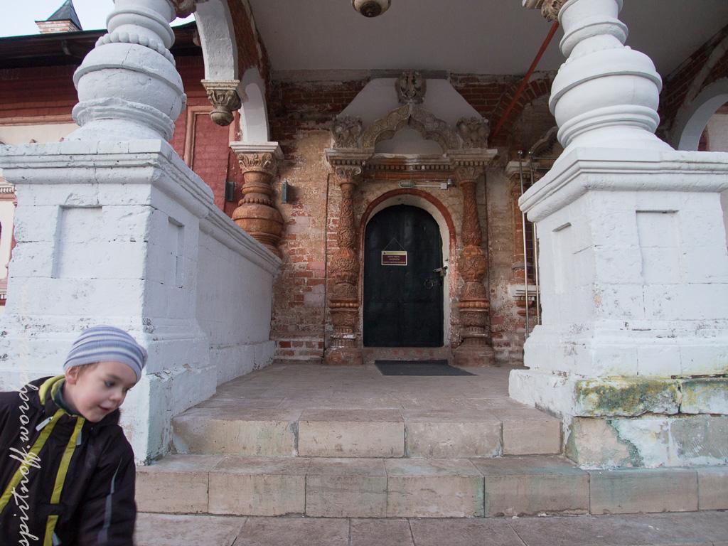 blog-106-of-112 Путешествия  Истра. Звенигород