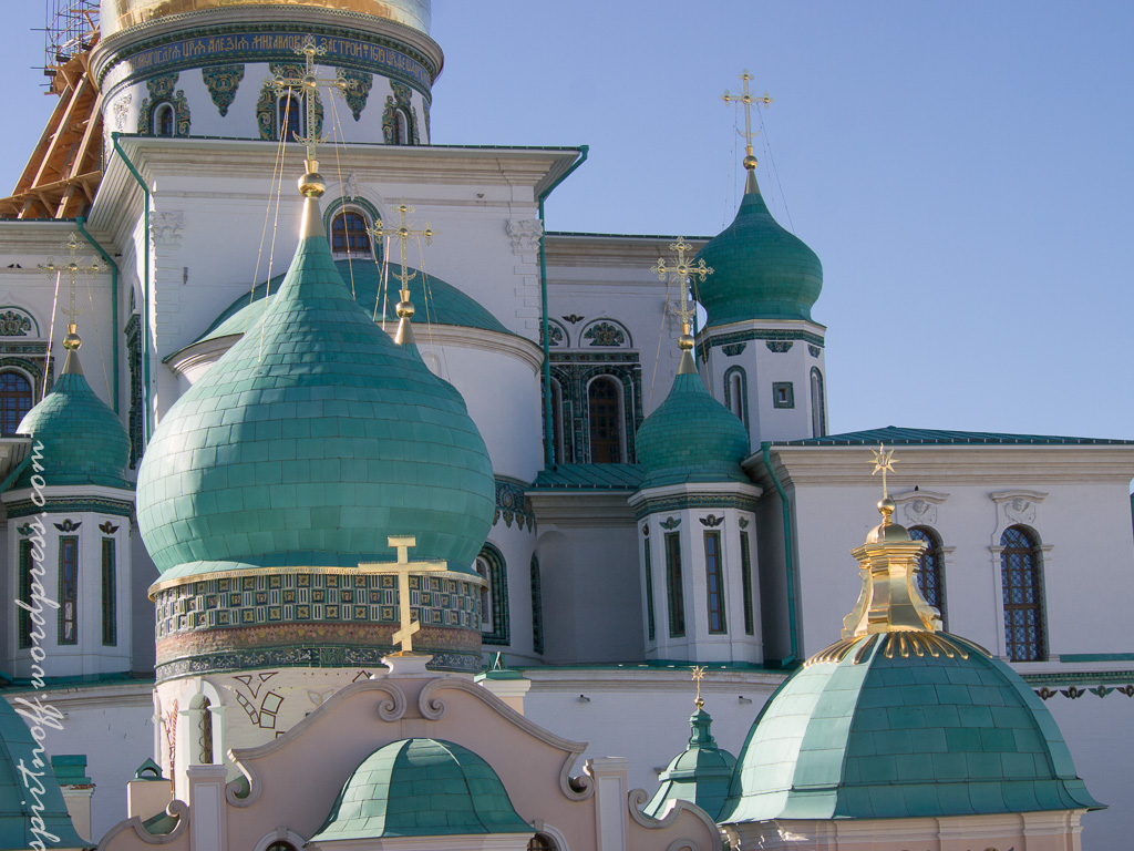 blog-19-of-112 Путешествия  Истра. Звенигород
