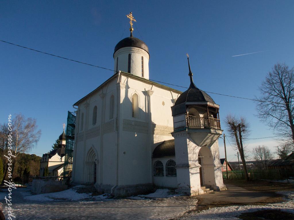 blog-68-of-112 Путешествия  Истра. Звенигород