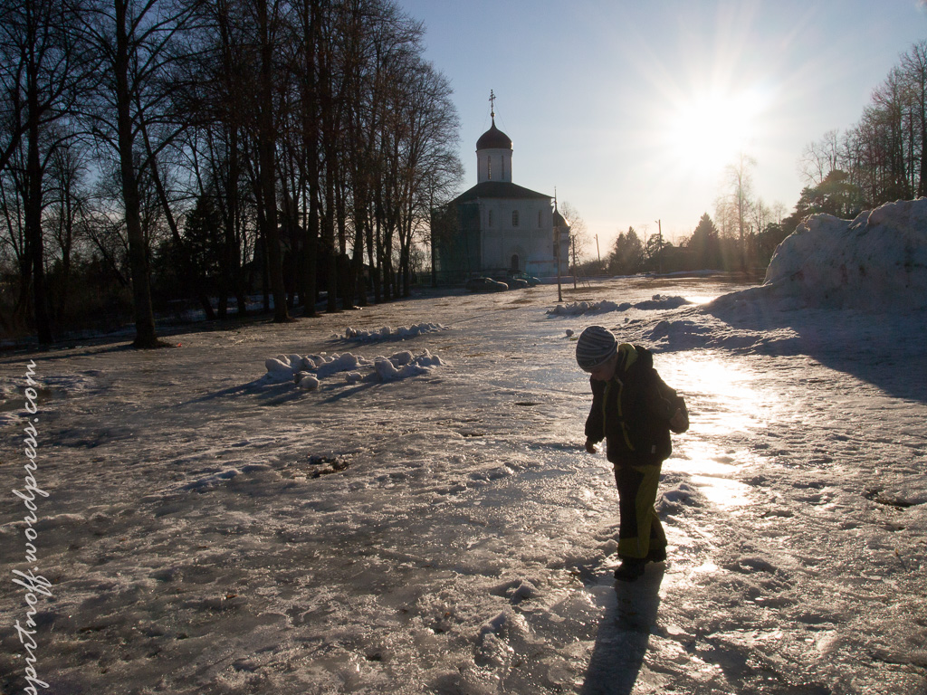 blog-81-of-112 Путешествия  Истра. Звенигород