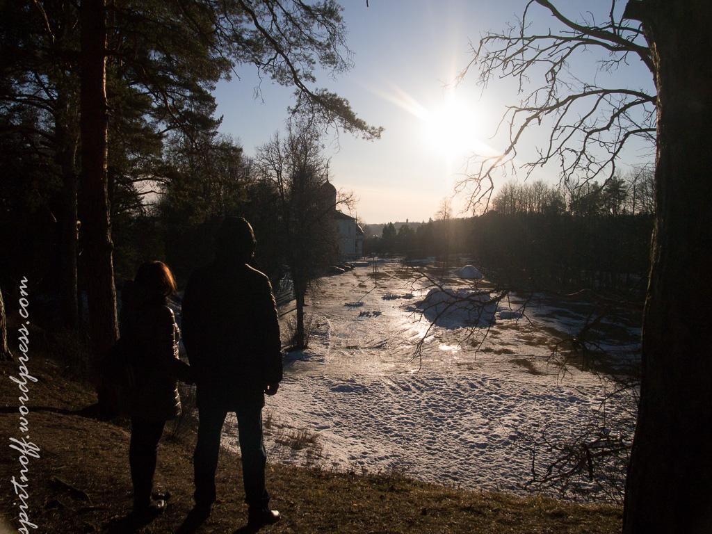 blog-82-of-112 Путешествия  Истра. Звенигород