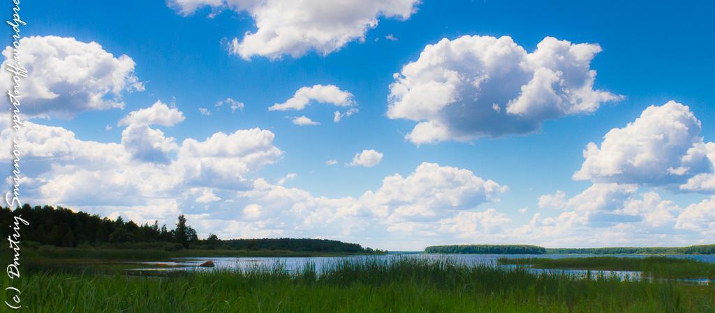 11 Путешествия  Дубна или про то, что с неба может упасть интересное