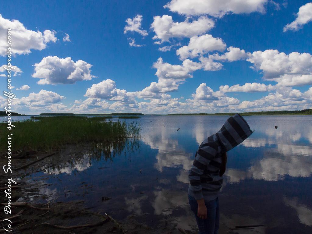 14 Путешествия  Дубна или про то, что с неба может упасть интересное