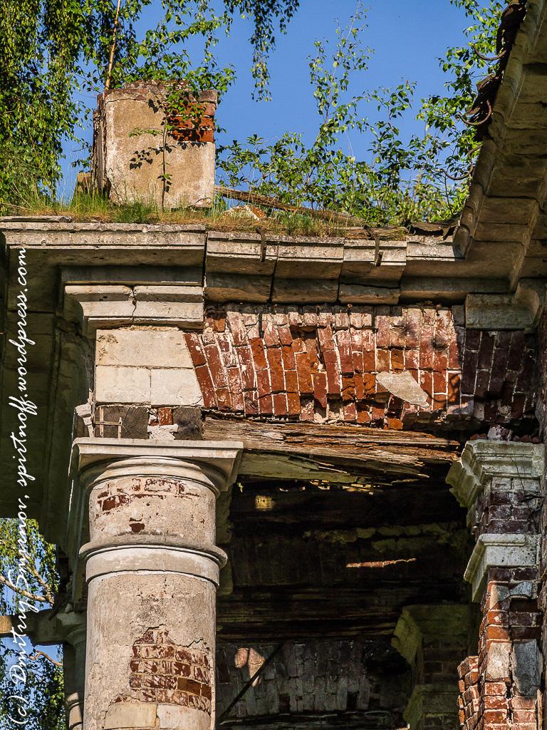 blog-146-of-283 Путешествия  Дубна или о том, что не надо лениться съезжать с дороги