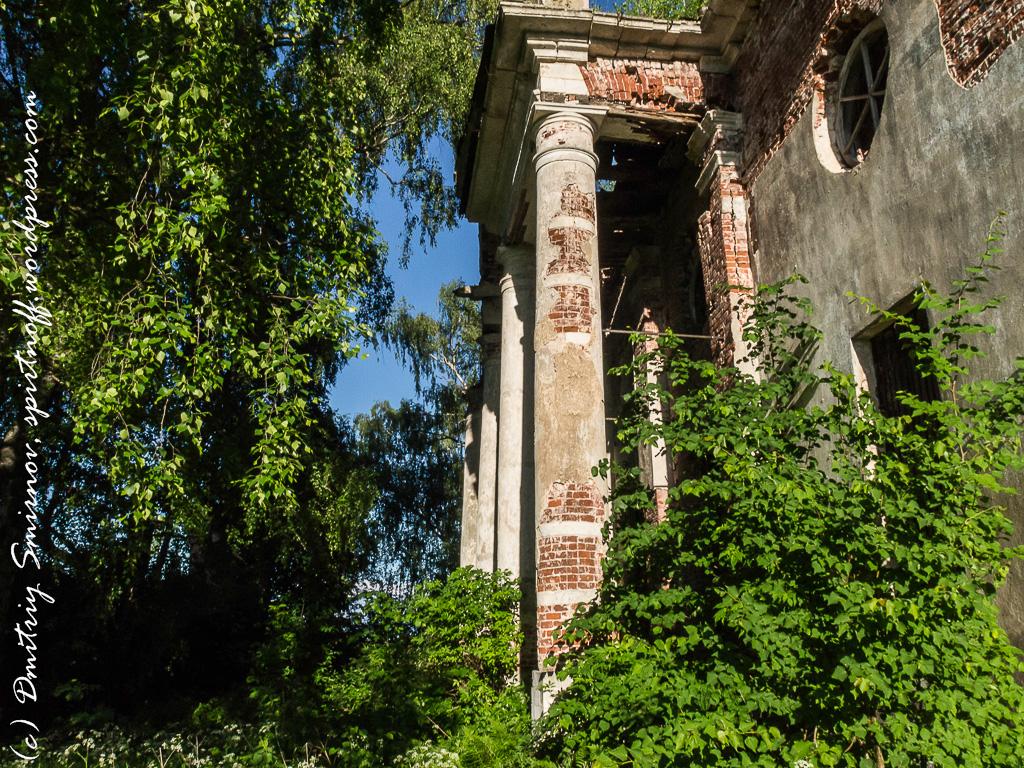 blog-159-of-283 Путешествия  Дубна или о том, что не надо лениться съезжать с дороги