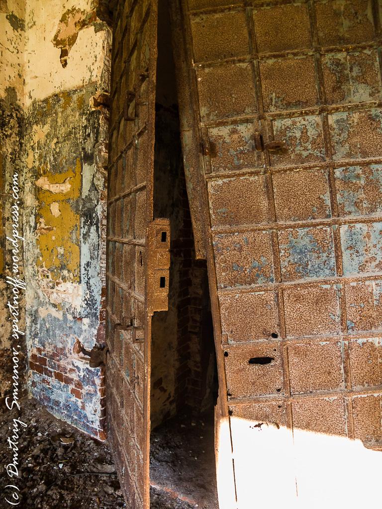 blog-162-of-283 Путешествия  Дубна или о том, что не надо лениться съезжать с дороги