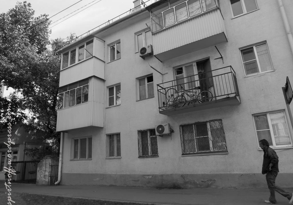 Путешествия  Юг-'14. Новороссийск. Часть 1