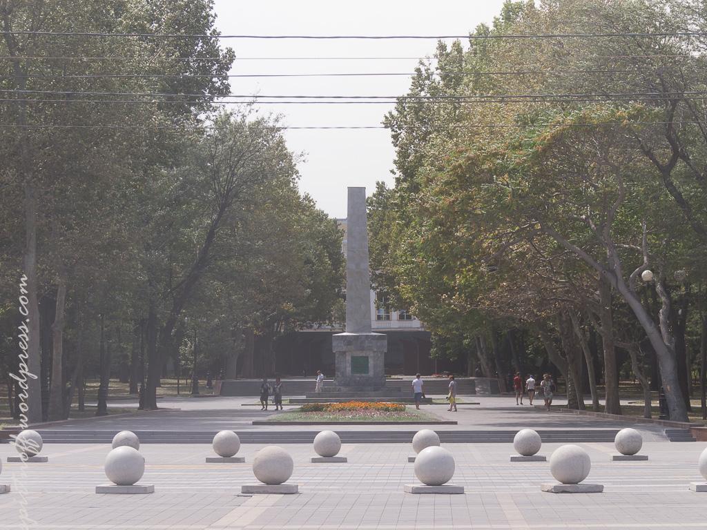 blog-35-of-88 Путешествия  Юг-'14. Новороссийск. Часть 2