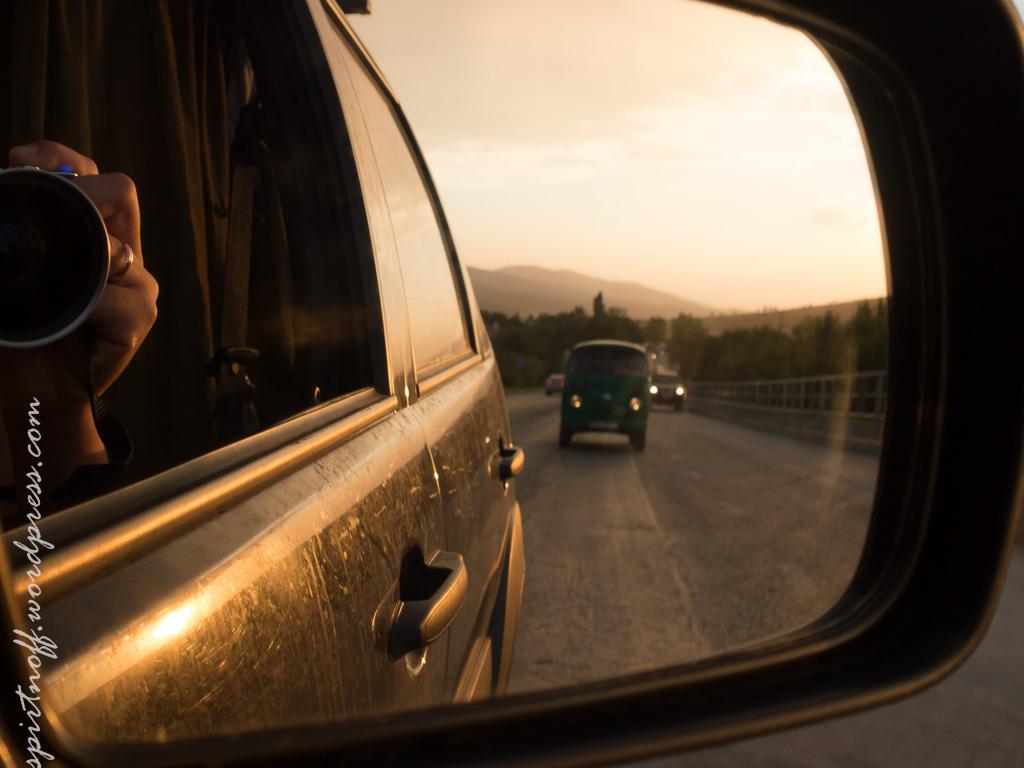blog-64-of-731 Путешествия  Юг-'14. Внезапный закат