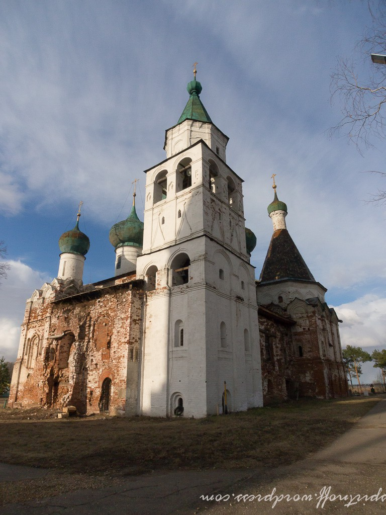 17-e1451389905581 Путешествия  Ярославль. Ростов Великий