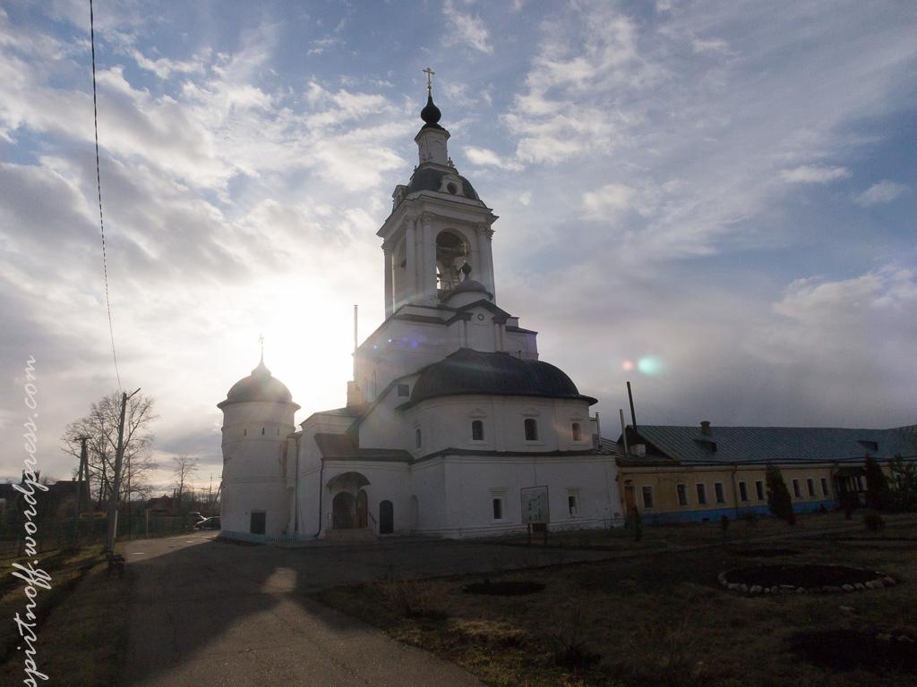 18 Путешествия  Ярославль. Ростов Великий