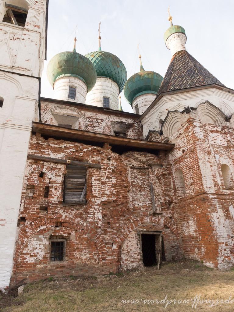 19-e1451389929100 Путешествия  Ярославль. Ростов Великий