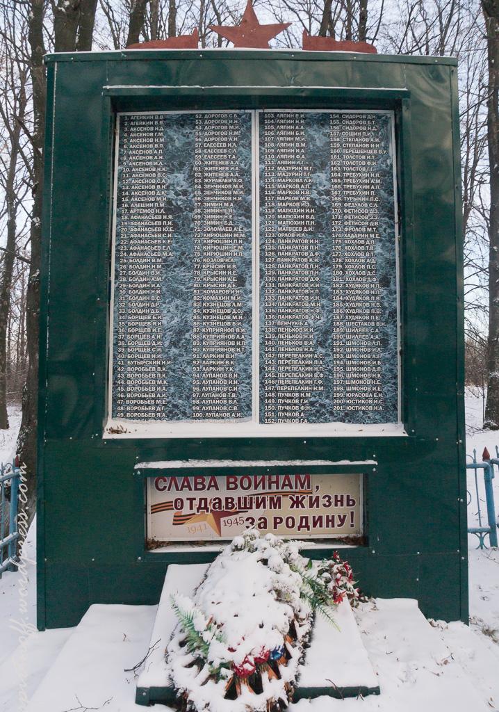Путешествия  Яндовка. Внезапное продолжение