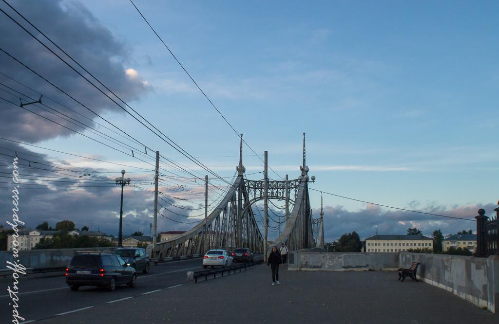 blog-13-of-75 Путешествия  Тверь. В сердце России надёжная твердь
