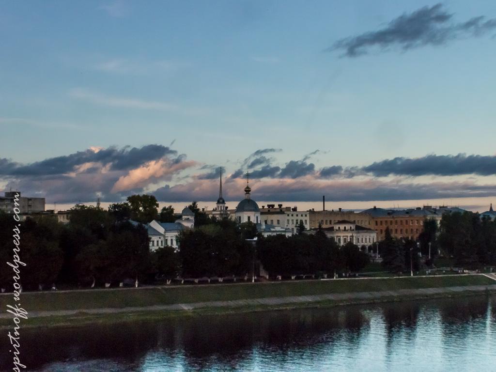 blog-23-of-75 Путешествия  Тверь. В сердце России надёжная твердь