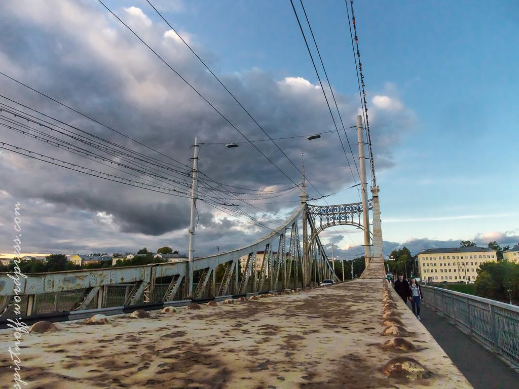 blog-25-of-75 Путешествия  Тверь. В сердце России надёжная твердь