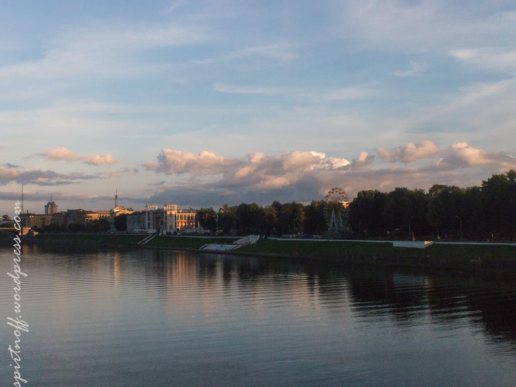 blog-29-of-75 Путешествия  Тверь. В сердце России надёжная твердь