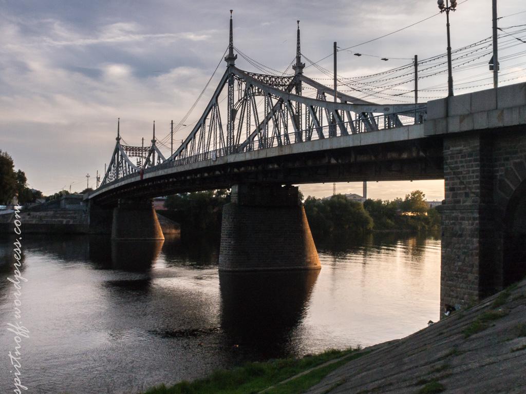 blog-30-of-75 Путешествия  Тверь. В сердце России надёжная твердь