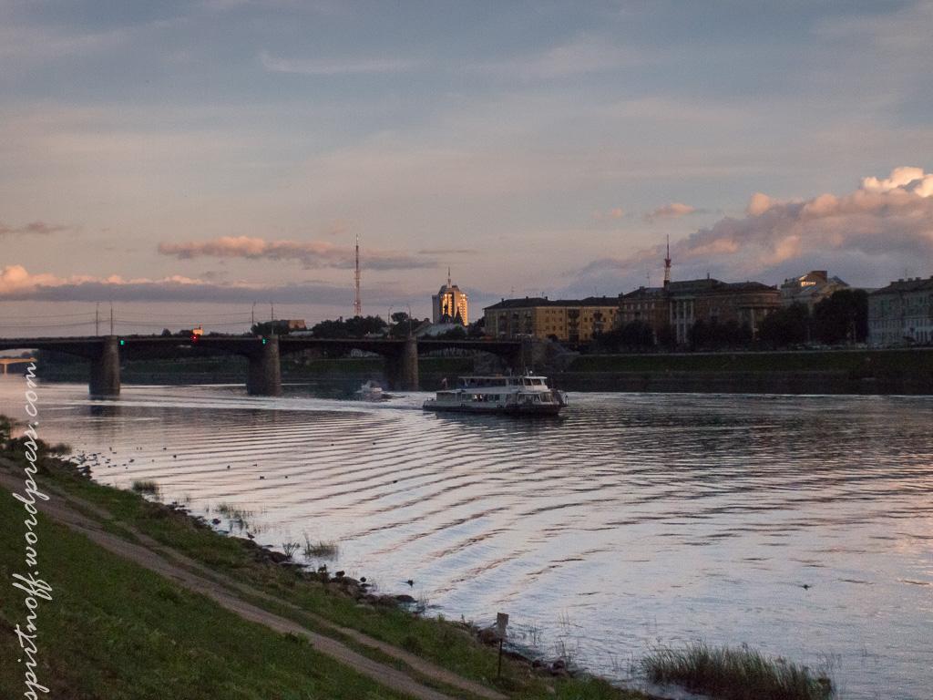 blog-34-of-75 Путешествия  Тверь. В сердце России надёжная твердь