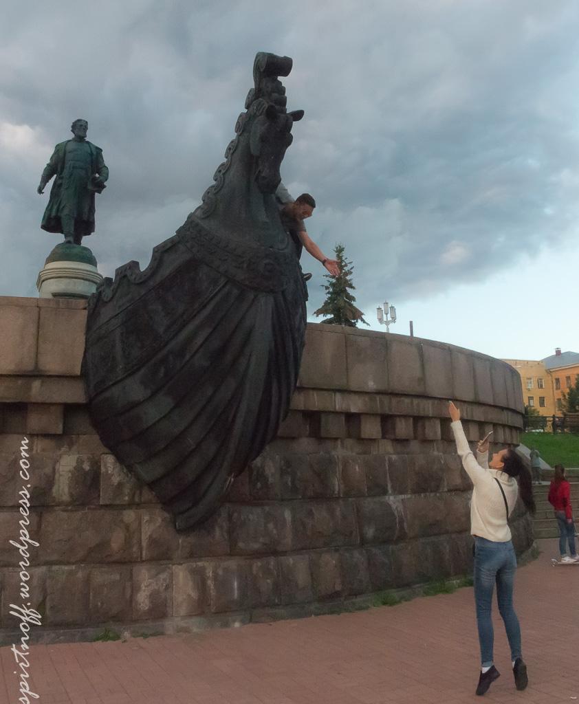 blog-35-of-75 Путешествия  Тверь. В сердце России надёжная твердь