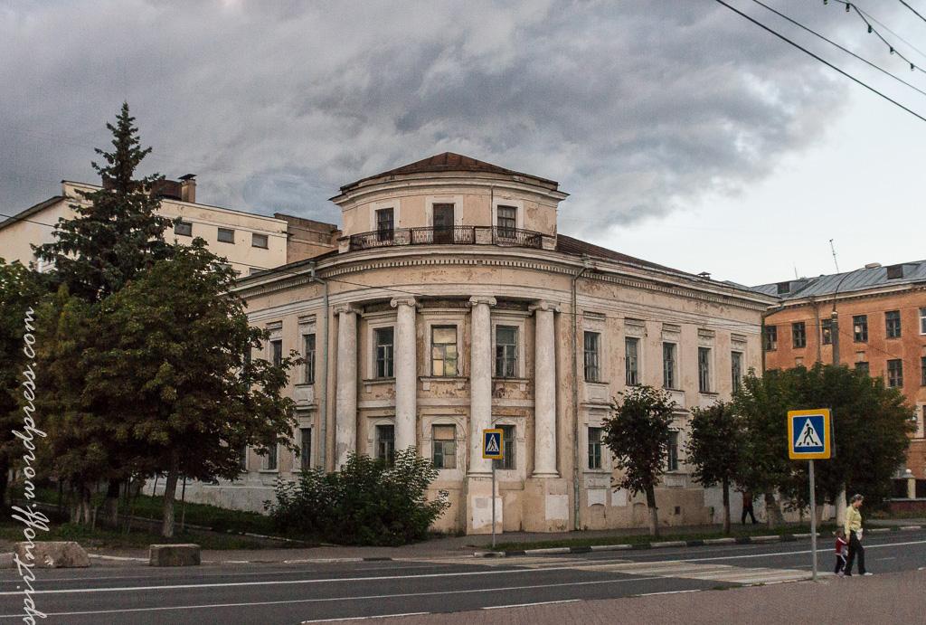 blog-40-of-75 Путешествия  Тверь. В сердце России надёжная твердь