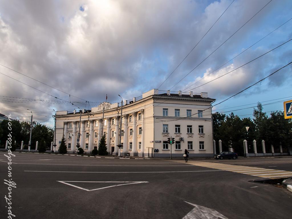blog-6-of-75 Путешествия  Тверь. В сердце России надёжная твердь