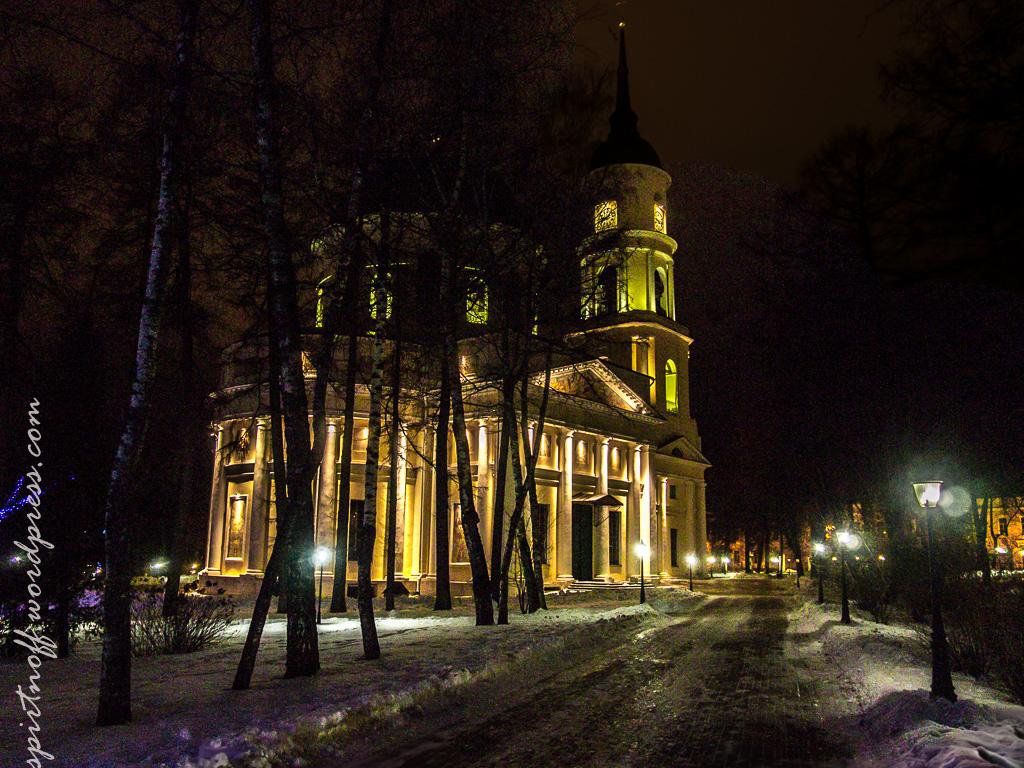 blog-10-of-31 Путешествия  Калуга