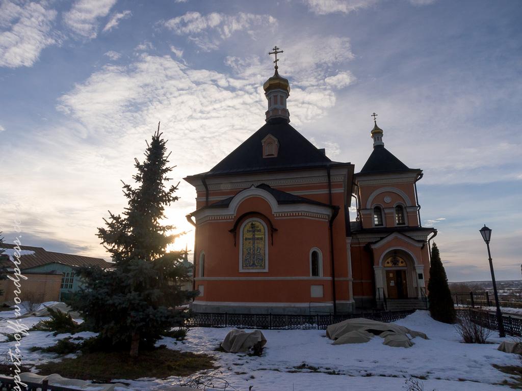 blog-11-of-43 Путешествия  Оптина Пустынь (про Старцев и грамотный PR)